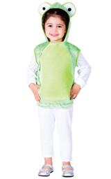 Mr. Frog Costume