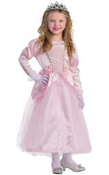 Adorable Princess Costume