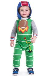 Football Baby Costume