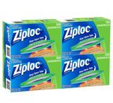 ziploc sandwich bags 150ct  4pk
