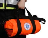 Hatzolah EMT Duffel Bag