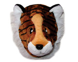 Plush Tiger Mask