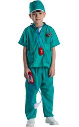 Surgeon Role Play Set