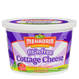 MEHADRIN 0% COTTAGE CHEESE 500G