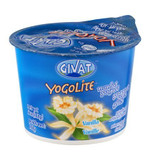 Non fat Yogurt Good Source of Calcium