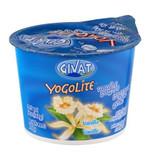 Non fat Yogurt Good Source of Calcium