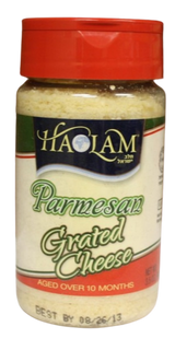 Haolam Grated Parmesan Cheese, 99g