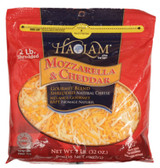 Easy to Eat Easy to Store Mozzarella and Cheddar Cheese