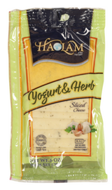 HAOLAM YOGURT & HERB SLICES 6oz