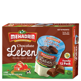 Exciting Family Pack Chocolate  with Excellent Dietary Fiber  Pottasium  0 Transfat  Non-fat Milk  Good Source of Vitamin A, C and Calcium  Kid Friendly