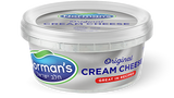 Pure, unadulterated cream cheese made with the finest ingredients.  Bake a cake or slap it onto a crispy toast, you will soon discover why bakers and connoisseurs rely on Norman���s cream cheese for their recipes.  Rich in Protein