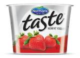 The Taste of a great Strawberry Non Fat Yogurt can help get your day off to a great start!  Ultimate mouth-watering yogurt experience.  You���ll love the all natural ingredients and the healthy goodness in every spoonful.