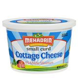 A delicious and fresh cheese curd with a soft, creamy texture and mild flavor.  Rich in protein, and high in calcium and vitamins A and B.