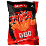 Crunchy Barbeque Flavored