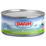 Chunk Light Tuna in Water, 120g