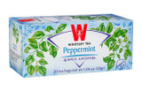 Wissotzky Tea Peppermint Tea / Box Of 20 Bags