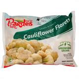 Pardes Farms Cauliflower Florets, 24 Oz