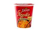 Gefen Tomato Noodle Soup 23 oz