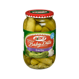 Bick's Garlic Baby Dill Pickles 2L