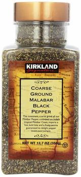 Kirkland Ground Black Pepper, 359g