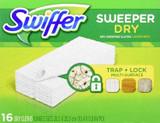 SWIFFER WET CLOTHS, 2X30PK