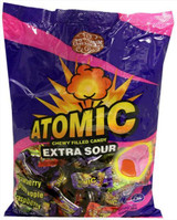 Atomic Cream Fill Chews, 750g