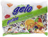 ASSORTED JELLY CANDY 1KG