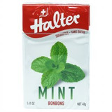 MINT SUGARFREE CANDY 40G