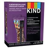 Kind Almond Mocha & Dark Chocolate Nut Bar