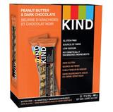 Kind Peanut Butter & Dark Chocolate Nut Bar