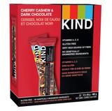 Kind Cherry Cashew & Dark Chocolate Nut Bar