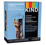 Kind Cashew Blueberry & Vanilla Nut Bar