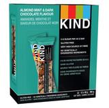 Kind Almond Mint Dark Chocolate Nut Bar