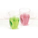 Beveled Cups 7.5oz - 20pk