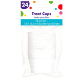 "2"" PAPER TREAT CUPS 24 CT"