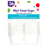 MINI PAPER TREAT CUP 36 CT