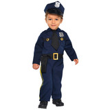 COP RECRUIT TODDLER (1-2 YR)