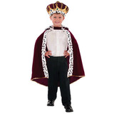 KING'S ROBE KIDS 1 SIZE