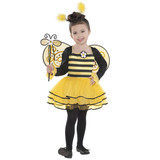 BALLERINA BEE SMALL (4-6 YRS)