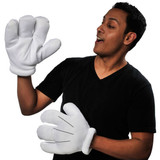 MICKEY MOUSE GLOVES