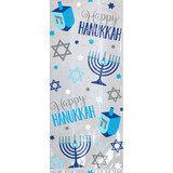 CHANUKA SMALL LOOT BAGS 20PK