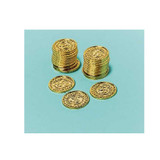 GOLD COINS 144 CT
