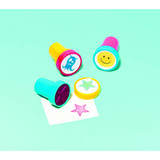 PARTY STAMPERS 6PK