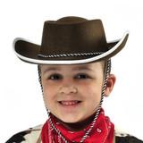 COWBOY HAT KIDS 1 SIZE
