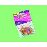 COLORED RUBBER BANDS 200PCS