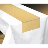 27' TABLE RUNNER ROLL 1 CT (available in 2 colors)