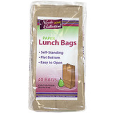 Paper Lunch Bags 40 Count
