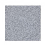 Silver Texture Beverage Paper Napkins 40 Ct.
