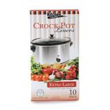 Crock Pot Liner X Large Item #: 778T
