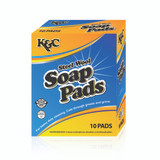 Soap Pads (10 Count)